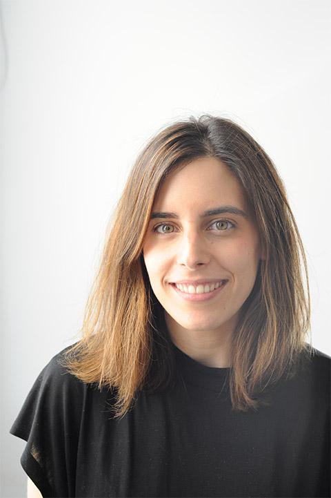 Elena Marcos Espeja