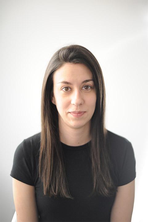 Virginia Mateos Delgado